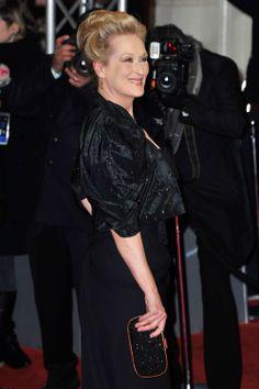 The Engraved Marano #AsSeenOn Meryl Streep