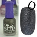 Orly Matte FX Collection - Matte FX Iron Butterfly
