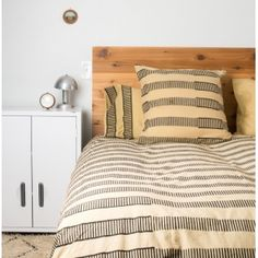 Bobby Berk Home Striped Desert Bedding