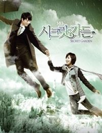 Secret Garden drama .Great fairy tale,a kdrama classic with wonderfull songs,I recomend it allthough some parts are silly.