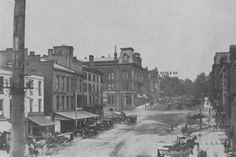 1880 Market St. Akron, Ohio. Wow this is great to see my home town back in the day