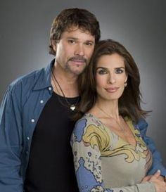 Days Of Our Lives' Kristian Alfonso & Peter Reckell in Australia ...