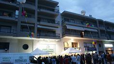 Εγκαίνια Χρωματοπωλείο ΚαλαμαριάςTetralux Stores Street View