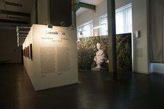 "David Mocha  Proyecto ""Lanzadera"" #CentroCentro #Cibeles #Madrid. #Fotografía #Photography #Arterecord 2016 https://twitter.com/arterecord"