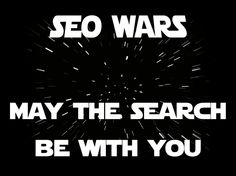 SEO Wars