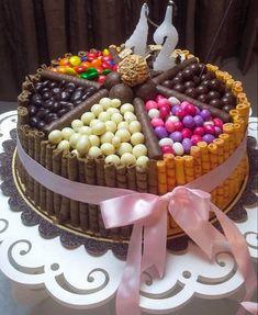 Birthday Cake, Cakes, Desserts, Pie Cake, Tailgate Desserts, Birthday Cakes, Deserts, Cake, Dessert