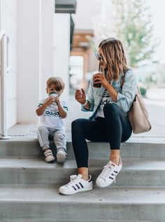 6 Productive Things to do on the Weekend to Prep for the Week – Baby For look here Toddler Boy Fashion, Toddler Boys, Kids Fashion, Toddler Boy Style, Boys Style, Mode Outfits, Casual Outfits, Baby Outfits, Summer Outfits