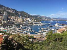What to do in Monaco German travel blog <3 #monaco #cotedazur #travel #travelblog #german #reiseblog #luxury Monaco, German, Luxury, Travel, Mediterranean Sea, Tuscany, Round Trip, Alps, Destinations