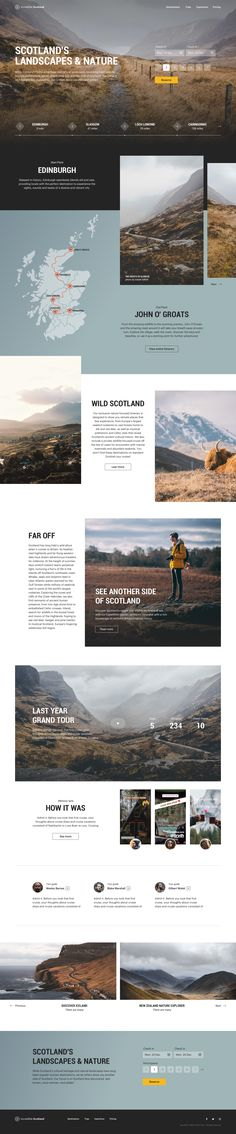 Design digital website web layout 62 ideas for 2019 Travel Website Design, Site Web Design, Website Design Layout, Web Layout, Travel Design, Layout Design, Website Layout Template, Homepage Design, Design Design