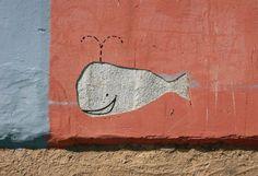 Alexey Menschikov - street artist