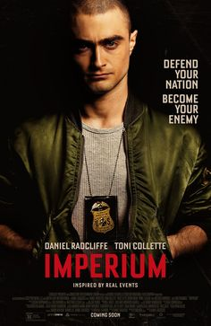 Return to the main poster page for Imperium