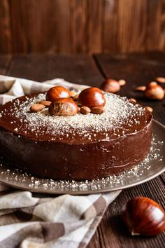 Sweet Life, Cakes And More, Cake Cookies, Baked Goods, Biscotti, Panna Cotta, Bakery, Deserts, Veggies