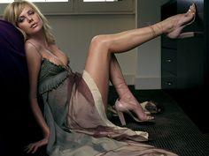 Charlize Theron | VK