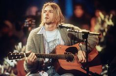 No, Kurt Cobain no está vivo