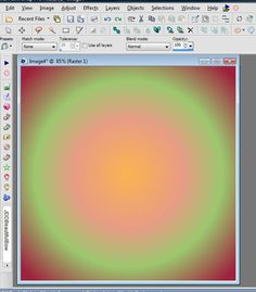Making halftones in PSP | Pixel Scrapper digital scrapbooking forums