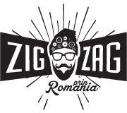 Vă place să călătoriți? Și nouă! Descoperă locuri pe care le vizităm într-o călătorie de 5 ani. Zig Zag pin România