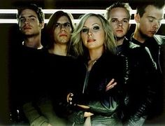 Listen to music from The Cardigans like Lovefool, My Favourite Game & more. Find the latest tracks, albums, and images from The Cardigans. Nina Persson, Happy Nation, Music Land, The Cardigans, Women Of Rock, Pop Rocks, Latest Music, Listening To Music, Rock Bands