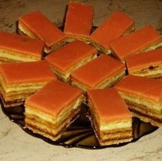 Keto Recipes, Cake Recipes, Dessert Recipes, Cooking Recipes, Hungarian Desserts, Hungarian Recipes, Hungarian Food, Cheesecake Pops, Love Food