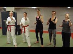 #LAURAMOVES: Taekwondo - Juonnot, käsikirjoitus, ohjaus, kuvaus, leikkaus