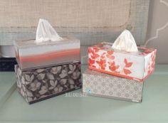 Kleenex Styles
