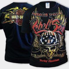 Футболка Harley Davidson black 250 грн. Все размеры в наличии. Доставка по всей украине без предоплаты Байкерские футболки. Футболки для байкеров. Мужские футболки.
