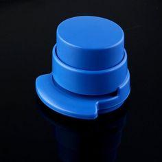 Cucitrice Pinzatrice Spillatrice Azzurra Non Bisogna Punti per Ufficio Compre show http://www.amazon.it/dp/B00DUS9VCM/ref=cm_sw_r_pi_dp_EcQrub1E7MBBA