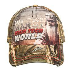 25 Best duck dynasty hats caps images  fe5565563d4e