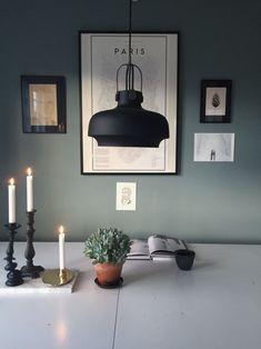 Acacia Haze Paint Color - Paint Colors Best Interior Design, Interior Decorating, Green Apartment, Bedroom Wall Colors, Scandinavian Interior, Living Room Interior, Luxury Furniture, Colorful Interiors, House Colors