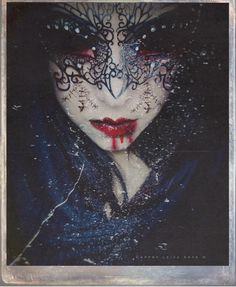 ' Vampire Exorcism ' by Cappry Leiva