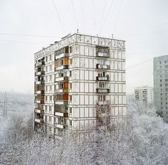 Urban design, Infrastructure and Architecture: Photo Russian Architecture, Architecture Photo, Constructivism, Interesting Buildings, City Aesthetic, Brutalist, Art Photography, Scenery, Around The Worlds