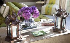 Las mesas de centro han dejado de ser un mueble auxiliar para convertirse en un mueble imprescindible, es uno de los principales focos de a...