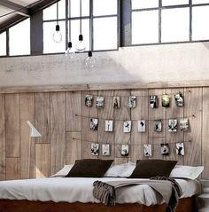 62 DIY Cool Headboard Ideas