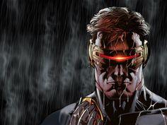 X-Men Cyclops Comics | Men Marvel Comics Cyclops Leader Hd Wallpapers X Px : 1280x960px HD ...