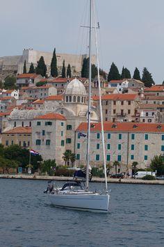 Montenegro, Macedonia, Homeland, Wander, Taj Mahal, Sailing Boat, Country, Building, Places