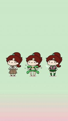 Mako-chan --> Sailor Jupiter // Art by Keyla Valero Sailor Jupiter, Sailor Mars, Sailor Venus, Sailor Chibi Moon, Arte Sailor Moon, Sailor Moon Fan Art, Sailor Moon Character, Sailor Mercury, Sailor Moon Crystal