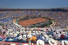 Davis Cup in Marbella