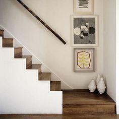 Sélection d'escaliers (2)