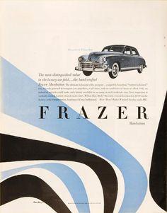 Paul Rand - Kaiser-Frazer