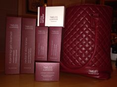 Timeless by pevonia skin care