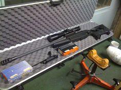 Blaser LRS 2 .338 Lapua Magnum