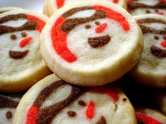 Pillsbury Holiday Sugar Cookies <3 I've already made a batch of the Christmas Tree Cookies!