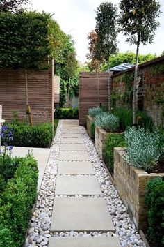 Wood DIY Budget Plants Simple Layout Fence How To Build Tiny Houses Ground Level Decor Landscapes Concrete Patios Patio Spaces Front Porches Pergolas Seating Areas Benches Products Grass Gardens Courtyards Planters Pool Ideas String Lights Railings Terraces Stones #backyardgardening #landscapediy