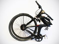 ChangIDesign | Gusto Orcinus E-Bike design_Bicycle design_Fiets ontwerp