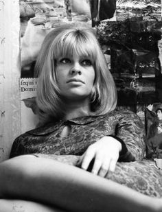 1965, hailed by film critics as, 'The Year of Julie Christie'.