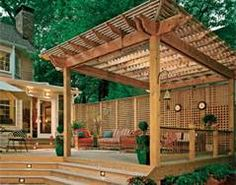 Small Outdoor Deck Ideas   Bing Images