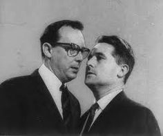 """Morecambe and Wise late 1950s early 1960s """"Bring me Sunshine"""""""