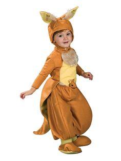 Noahs Ark Kangaroo Infant Costume New Zealand