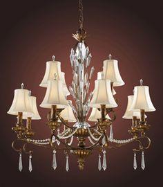 Lighting Originals Inc.  109 Cartwright Avenue  Toronto, Ontario, M6A 1V4  Phone: (416) 781-7232 SKU W-169-619