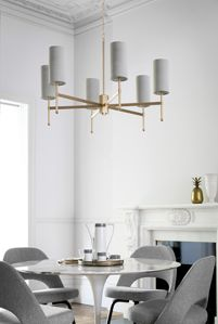 Tigermoth Lighting: Beautiful contemporary lighting, hand made in Britain.
