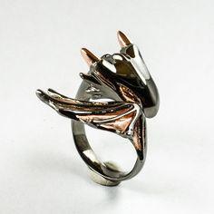 Collections - MONVATOO London Dragon Jewellery